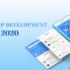 Mobile app development cost in 2020